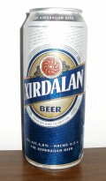 Xirdalan Lager Beer - Pale Lager