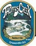 Thomas Creek Appalachian Amber Ale - Amber Ale