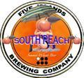 Five Islands South Peach - Fruit Beer