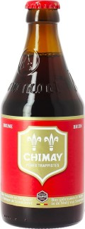 Chimay Rouge (Red) / Premi�re - Abbey Dubbel
