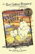 Fort Collins Doppelbock - Smoked