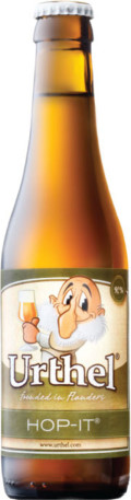 Urthel Hop-it - Belgian Strong Ale