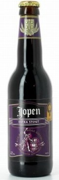 Jopen Extra Stout - Dry Stout