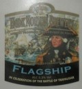 Hook Norton Flagship &#40;Cask & Bottle Conditioned&#41; - Premium Bitter/ESB