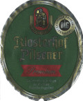 Klosterhof Pilsener Premium - Pilsener