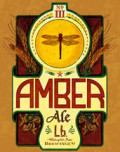 Liquid Bread Amber Ale - Amber Ale