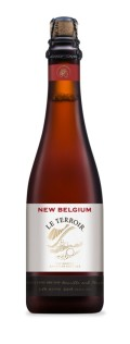 New Belgium Lips of Faith - Le Terroir - Sour Ale/Wild Ale