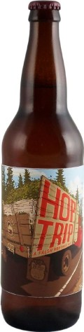 Deschutes Hop Trip - American Pale Ale
