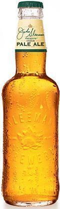John Sleeman Presents India Pale Ale - English Pale Ale