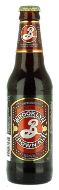 Brooklyn Brown Ale - Brown Ale