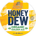 Fuller�s Organic Honey Dew (Cask) - Golden Ale/Blond Ale