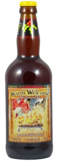 Ridgeway Warm Welcome - Brown Ale