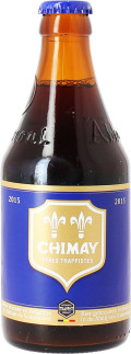 Chimay Bleue &#40;Blue&#41; / Grande Rserve - Belgian Strong Ale