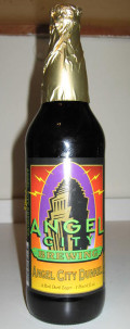 Angel City Dunkel - Dunkel/Tmav�