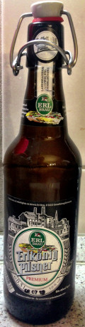 Erlknig Pilsner - Pilsener