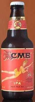 Acme California IPA - India Pale Ale (IPA)