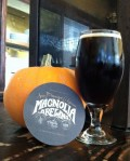 Magnolia Barking Pumpkin Ale  - Spice/Herb/Vegetable