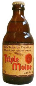 Triple Moine - Abbey Tripel