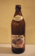 Krug-Bru Bockbier - Heller Bock