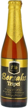 Oud Beersel Bersalis Tripel - Abbey Tripel