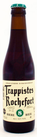 Rochefort Trappistes 8 - Belgian Strong Ale