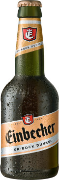 Einbecker Ur-Bock Dunkel - Dunkler Bock