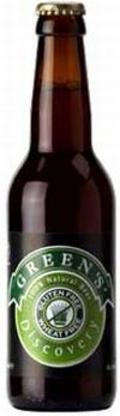 Greens Discovery - English Strong Ale