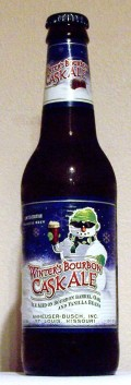 Winters Bourbon Cask Ale - Spice/Herb/Vegetable