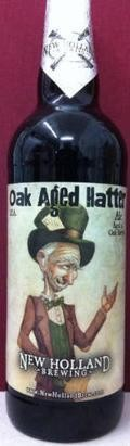 New Holland Oak Aged Hatter IPA - India Pale Ale (IPA)