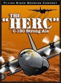 Flying Bison The Herc C-130 - American Strong Ale 