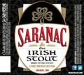 Saranac Stout - Stout
