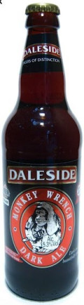 Daleside Monkey Wrench  - English Strong Ale
