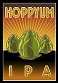 Foothills Hoppyum IPA - India Pale Ale (IPA)