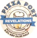 Pizza Port Revelations - Belgian Strong Ale