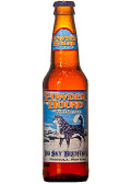 Big Sky Powder Hound Winter Ale - English Strong Ale