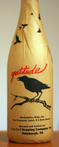 East End Gratitude - Barley Wine