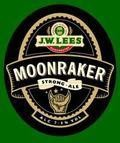 J.W. Lees Moonraker (Bottle) - English Strong Ale