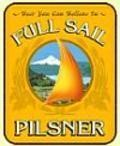 Full Sail Pilsner - Pilsener