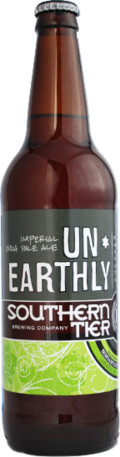 Southern Tier Un*Earthly - Imperial/Double IPA