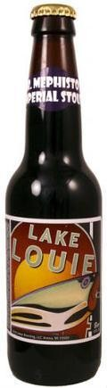 Lake Louie Mr Mephistos Imperial Stout - Imperial Stout
