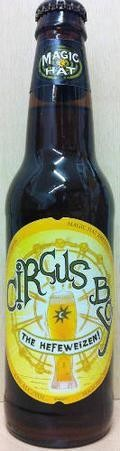Magic Hat Circus Boy - Spice/Herb/Vegetable