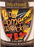 Milestone Olde Home Wrecker - Old Ale