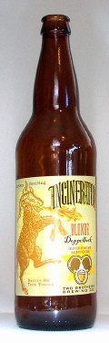 Two Brothers Incinerator Blonde Doppelbock - Doppelbock