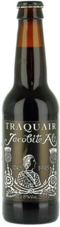 Traquair Jacobite Ale - Traditional Ale