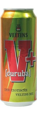 Veltins V+ Curuba - Fruit Beer