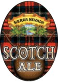 Sierra Nevada Scotch Ale - Scotch Ale
