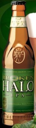 Widmer Brothers Broken Halo IPA - India Pale Ale (IPA)