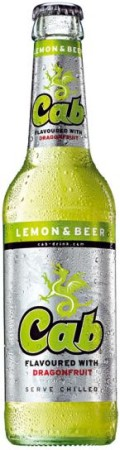 Krombacher Cab Lemon - Fruit Beer