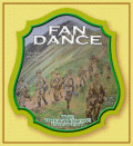 Breconshire Fan Dance - Bitter