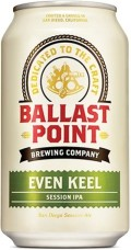 Ballast Point Even Keel - American Pale Ale